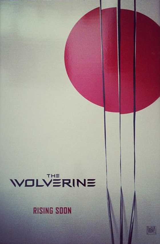 NWW featured in Hugh Jackman's 2013 'The Wolverine.'